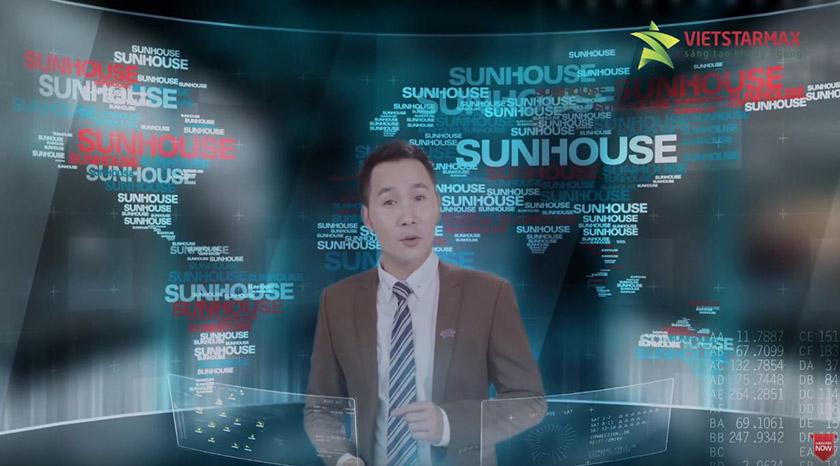 Tiêu điểm phim doanh nghiệp Sunhouse